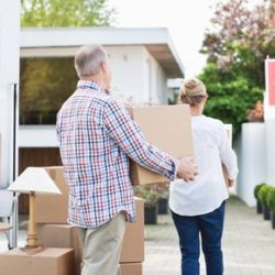 5 Top Tips for Downsizing Your Home