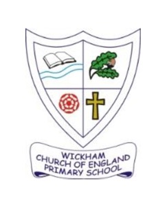 Congratulations to Wickham Primary School for raising over £2,000 at their Christmas Fayre..