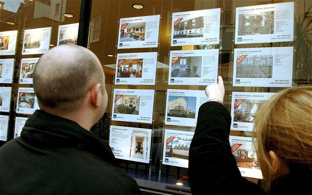 Buyer boom sets scene for new house price records this spring..
